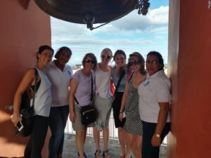 Spanish immersion for adults in Nicaragua and Costa Rica includes out of class learning with your Spanish teachers