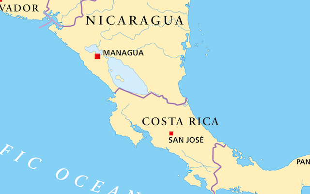 Spanish Immersion programs in Nicaragua and Costa Rica every February and July