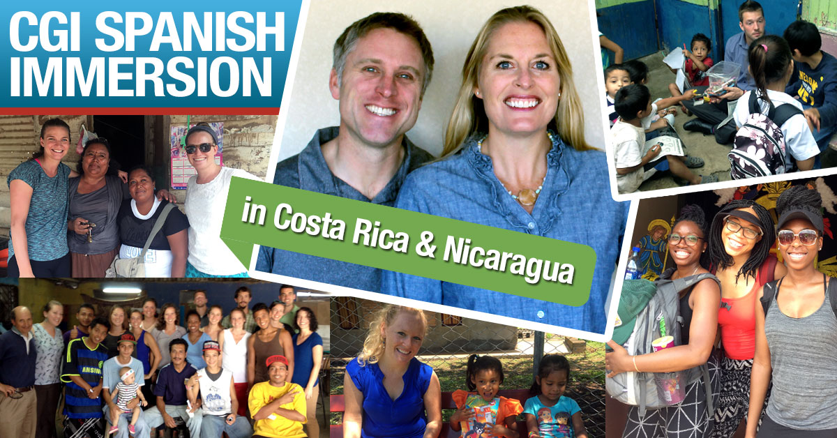 Spanish Immersion Programs in Costa Rica, Ecuador & Nicaragua: Learn Spanish & Volunteer