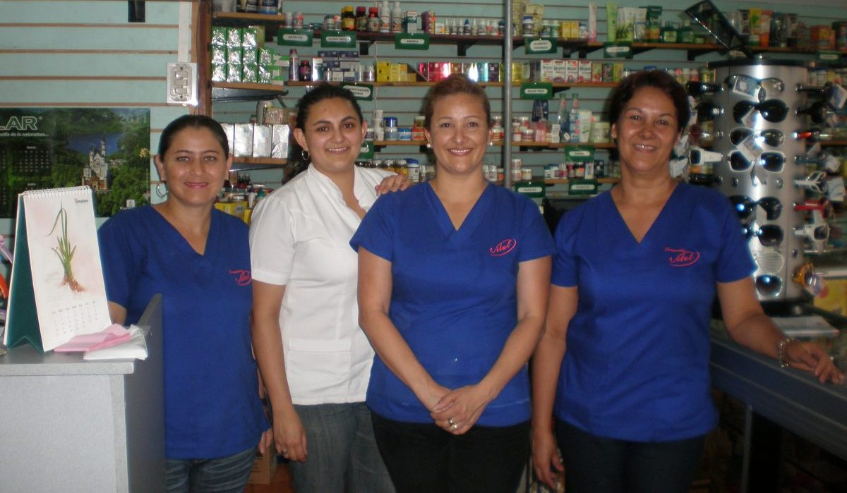 Spanish for Pharmacists – Immersion Trip & International Rotation