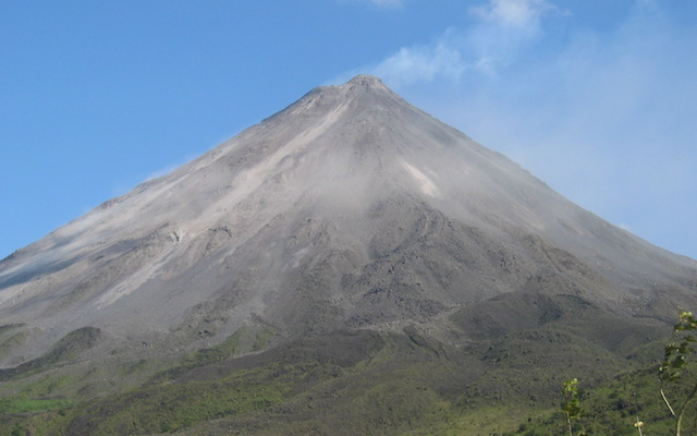 Volcano & Spanish Immersion for teens in Costa Rica - summer high school Spanish immersion