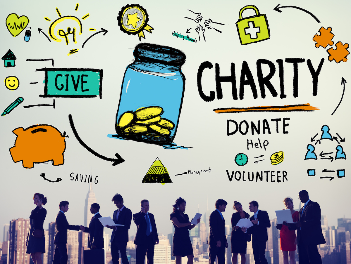 Good Charity: Development vs Relief