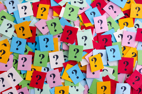 Embedded Questions in English: Questions inside of Statements or Questions