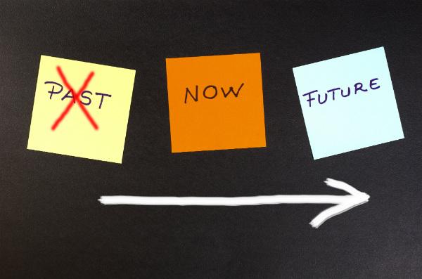 Future Time Clauses in English–Taking About When a Future Event Will Happen