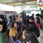 Spanish and English language exchange in Costa Rica