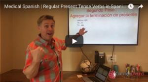 Regular-Present-Tense-Verbs-in-Spanish-for-Healthcare-Context
