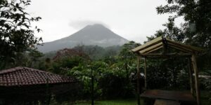 La Fortuna Excursion and Spanish Immersion