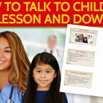 How to talk to children in Spanish