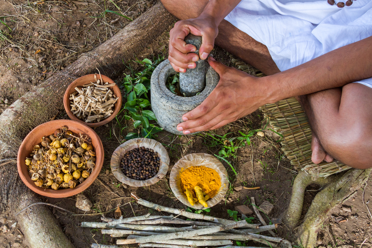 Latino Culture and Natural Medicines