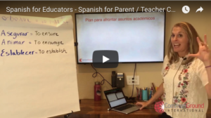 Spanish-for-parent-teacher-conferences