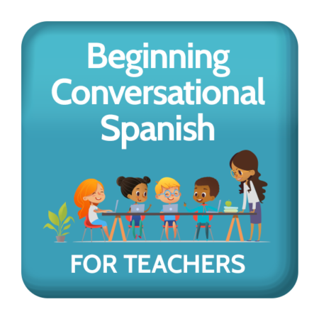Beginning Conversational Spanish