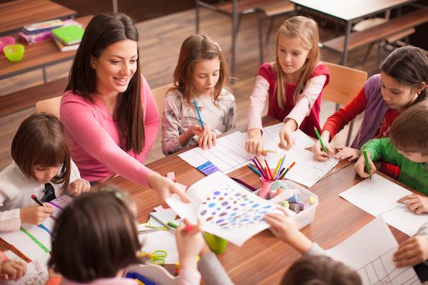 Spanish classes for teachers