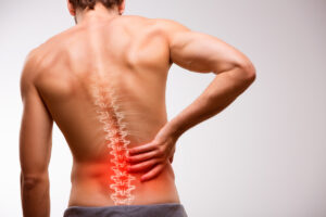 Describing back pain in Spanish