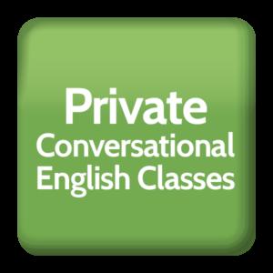 Private English Lessons in Denver Colorado