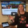 Regular-Verbs-Spanish-For-Educators
