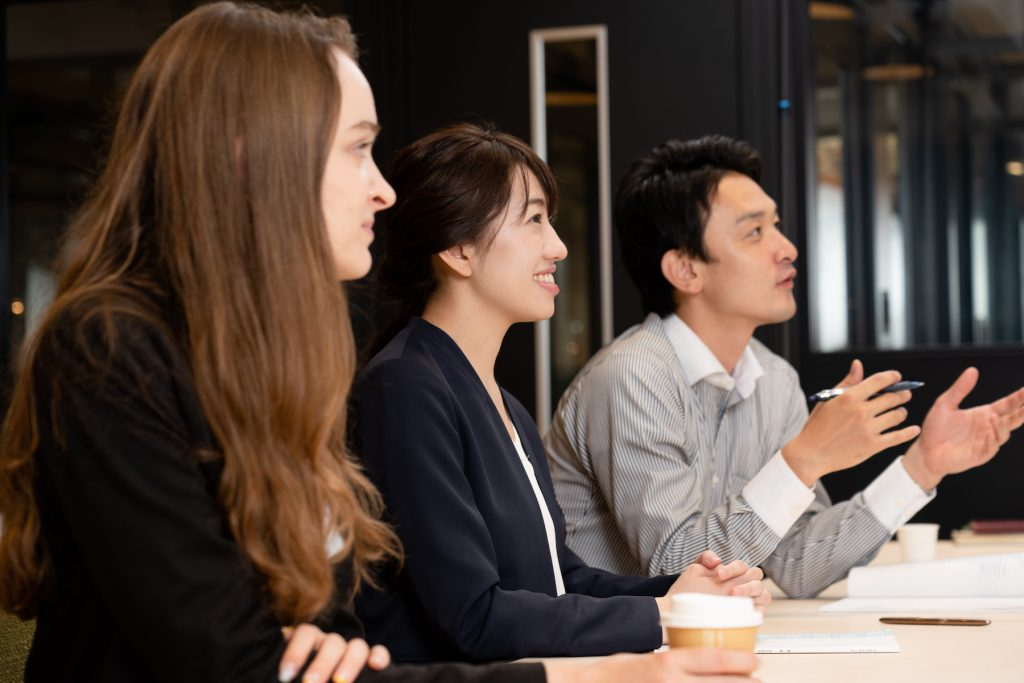 Business English Executive Classes in Denver