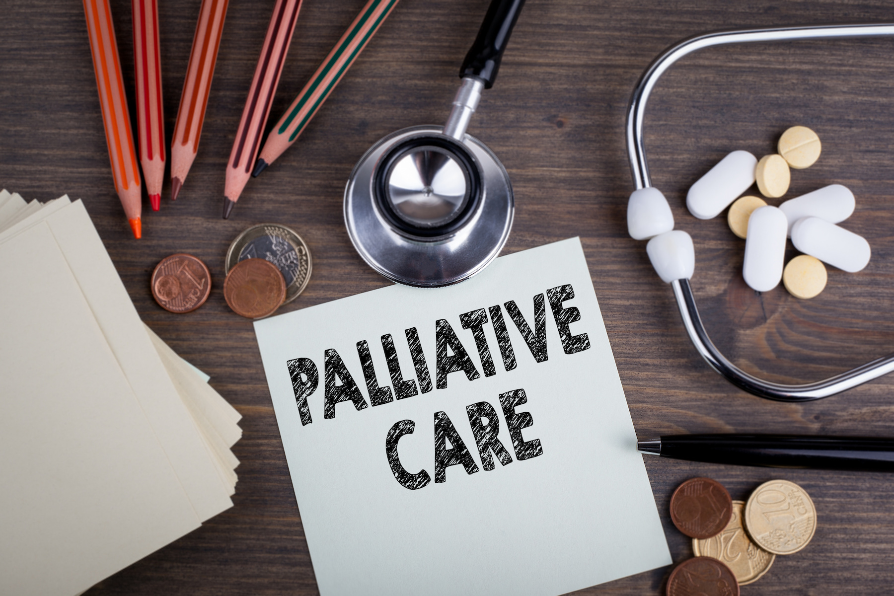 Learn Medical Spanish – Talking About Palliative Care in Spanish