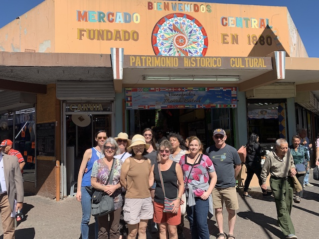 Adult Spanish Immersion programs in Costa Rica every January, February, June and July