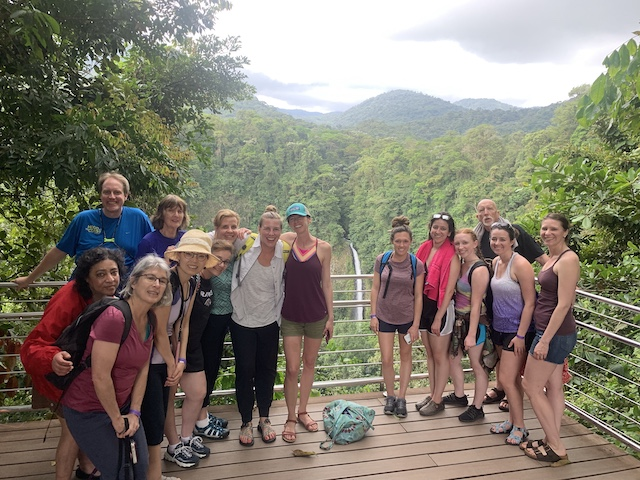 Pura Vida Traveler is Spanish immersion for adults in Costa Rica
