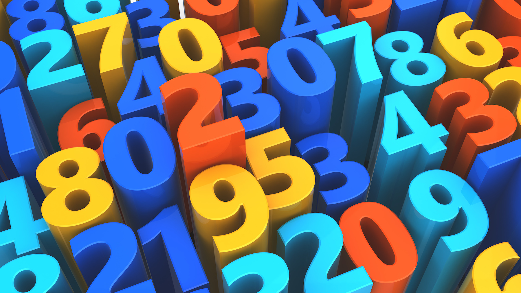 Numbers in American English–How to Express Quantity