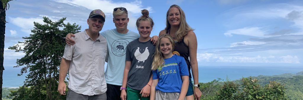 Family Spanish Immersion Program slider