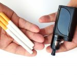 Vaping and smoking cessation in Spanish