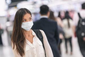 Coronavirus Travel Plans