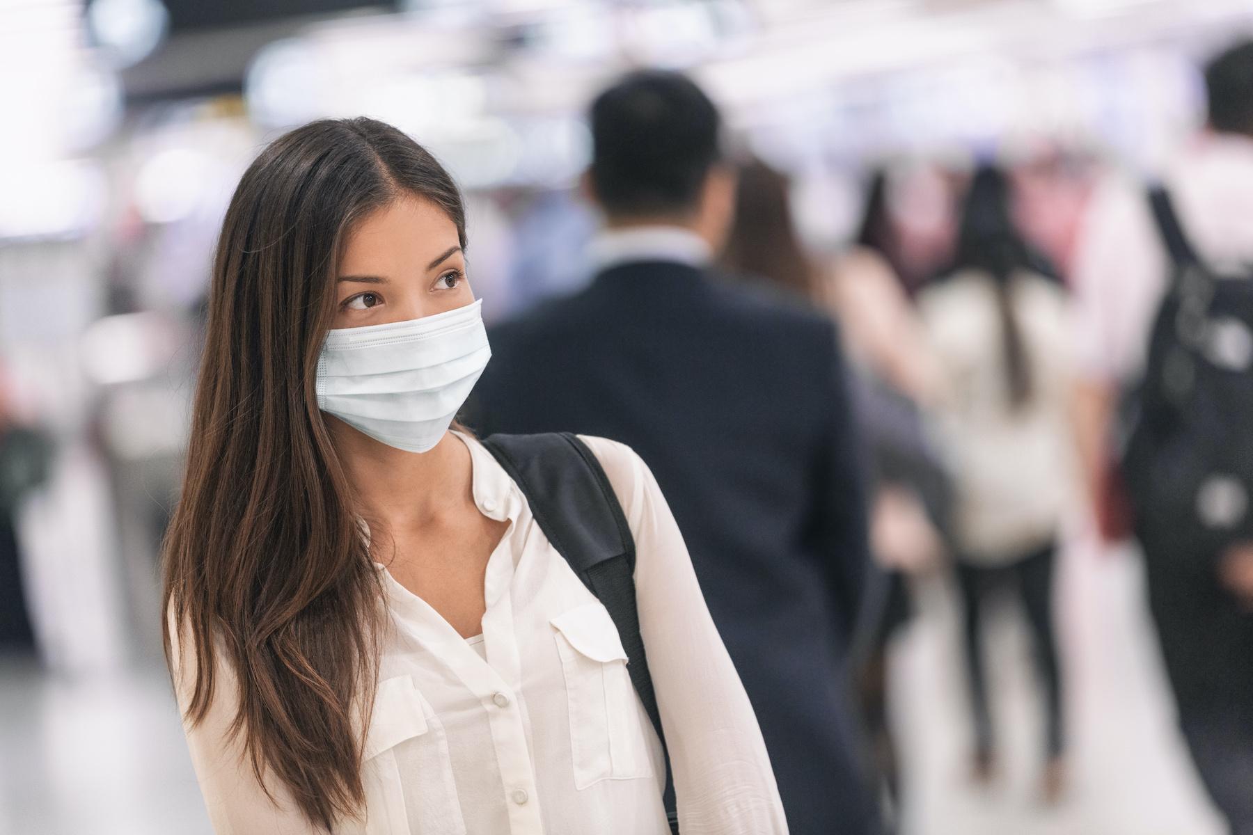 Coronavirus Threatening Your Travel Plans?