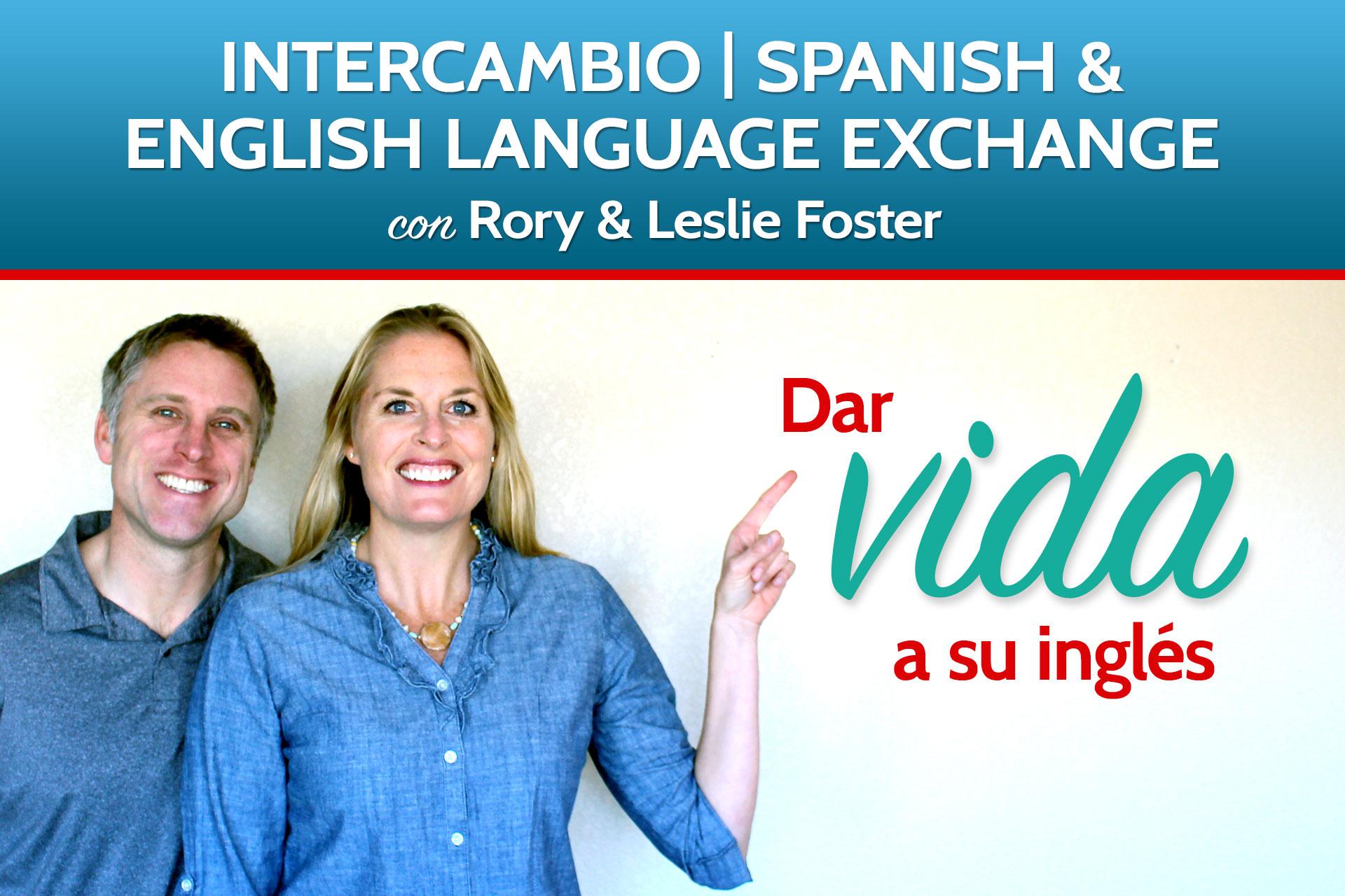 Hablar inglés con más confianza – Grupo de Práctica de Inglés y Español  – Intercambio online de idiomas