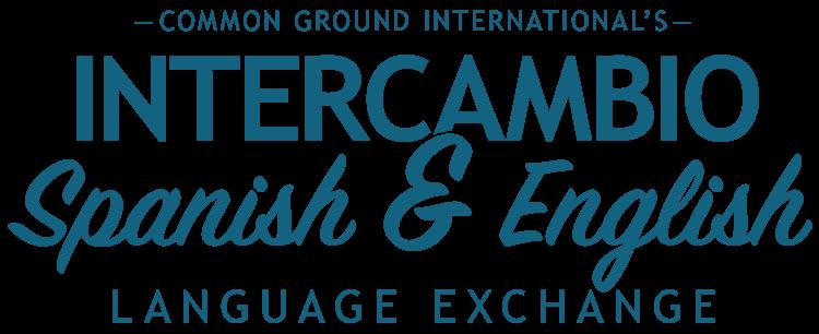 Intercambio Spanish & English Practice Group
