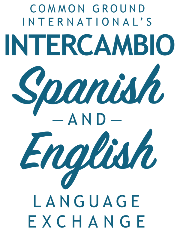 Intercambio is the Spanish English Practice Group you've been looking for.