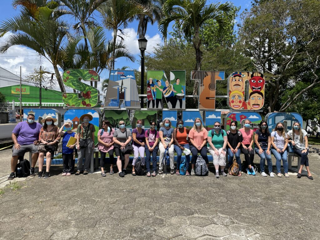 Adult Spanish Immersion Trip in Costa Rica